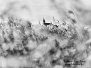 Fotoplak expositie @ Kerkje Sandfirden