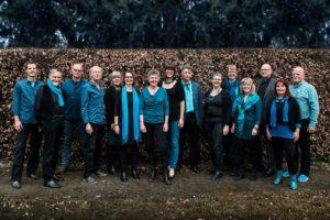 GEANNULEERD - Optreden koor Melomania @ Kerkje Sânfurd